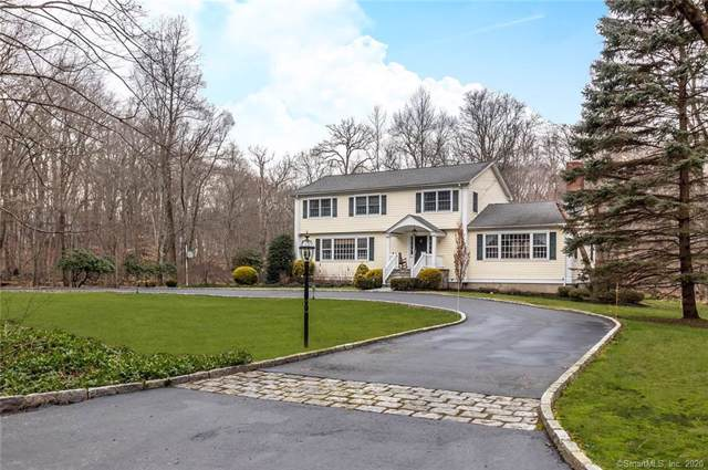 91 Ingleside Road, Fairfield, CT 06824 (MLS #170263997) :: Spectrum Real Estate Consultants