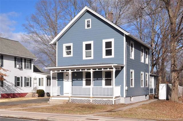 57 Elm Street, Windsor Locks, CT 06096 (MLS #170264009) :: NRG Real Estate Services, Inc.