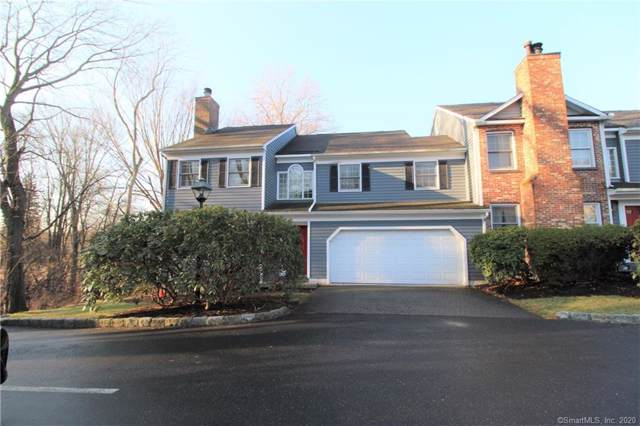 3845 Park Avenue #18, Fairfield, CT 06825 (MLS #170264013) :: The Higgins Group - The CT Home Finder