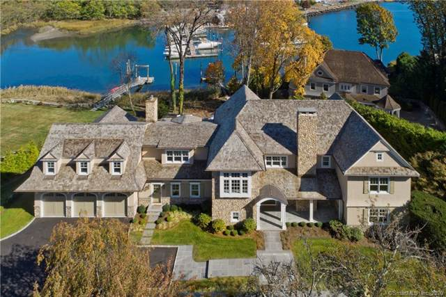 344 Shore Road, Greenwich, CT 06830 (MLS #170264021) :: Michael & Associates Premium Properties | MAPP TEAM