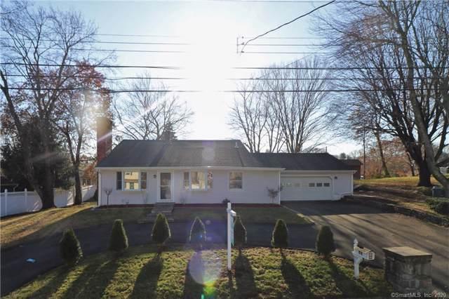 75 Gem Street, Stratford, CT 06614 (MLS #170264026) :: Mark Boyland Real Estate Team