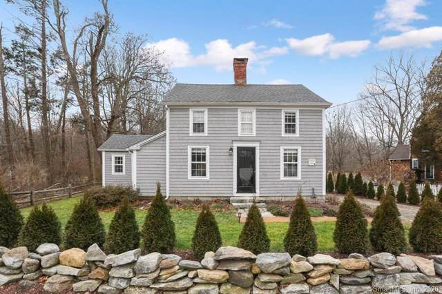 759 Ridgefield Road, Wilton, CT 06897 (MLS #170264032) :: The Higgins Group - The CT Home Finder