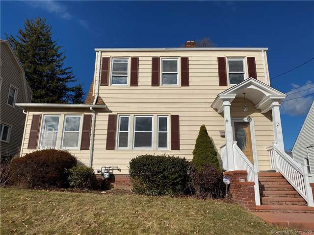 33 Magnolia Avenue, West Haven, CT 06516 (MLS #170264039) :: The Higgins Group - The CT Home Finder