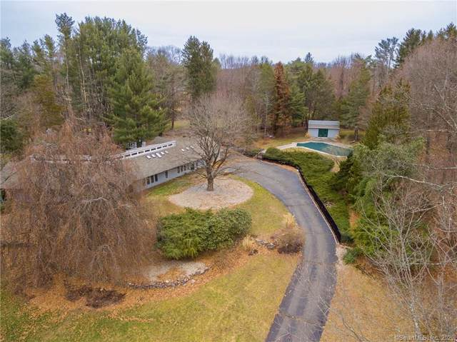 392 Jinny Hill Road, Cheshire, CT 06410 (MLS #170264046) :: Carbutti & Co Realtors