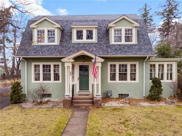 55 Woodlawn Street, Hamden, CT 06517 (MLS #170264047) :: Michael & Associates Premium Properties | MAPP TEAM