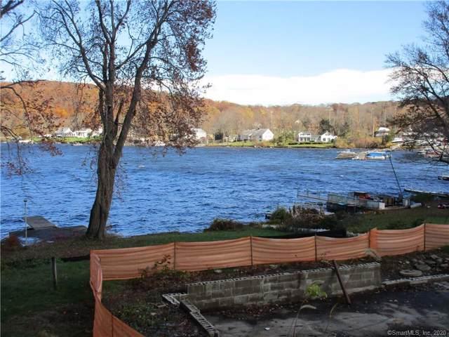 82 N Lake Shore Drive, Brookfield, CT 06804 (MLS #170264065) :: Kendall Group Real Estate | Keller Williams