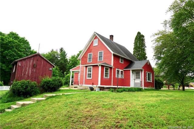 12 Riverview Road, Mansfield, CT 06250 (MLS #170264092) :: Mark Boyland Real Estate Team