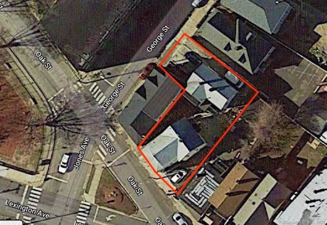 12 Oak Street, Bridgeport, CT 06604 (MLS #170264093) :: The Higgins Group - The CT Home Finder