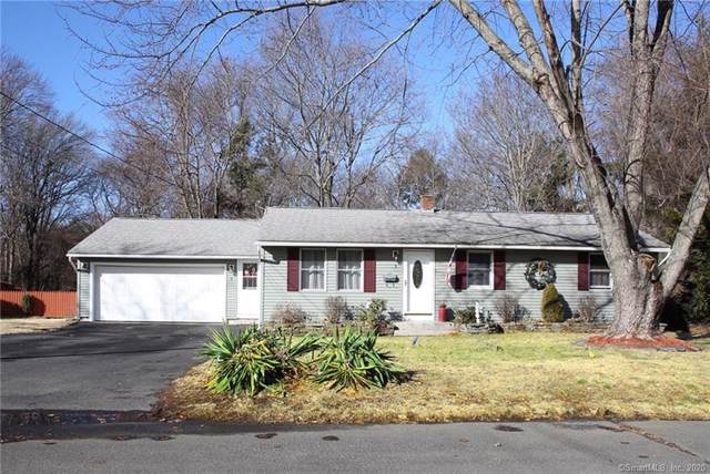 3 Joan Drive, Enfield, CT 06082 (MLS #170264105) :: NRG Real Estate Services, Inc.