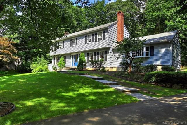 33 Mallett Drive, Trumbull, CT 06611 (MLS #170264118) :: Mark Boyland Real Estate Team