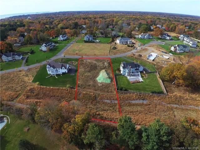40 Meadow Ridge Road, Fairfield, CT 06824 (MLS #170264133) :: Spectrum Real Estate Consultants