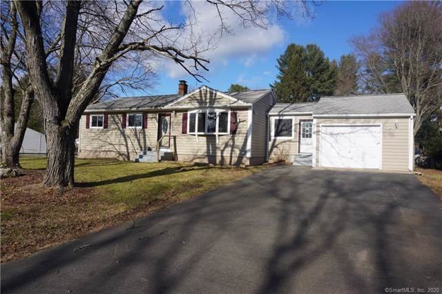 104 High Tower Road, South Windsor, CT 06074 (MLS #170264139) :: Spectrum Real Estate Consultants
