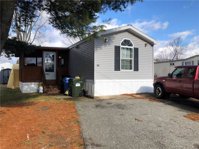 252 Old Canterbury Turnpike #88, Norwich, CT 06360 (MLS #170264146) :: Michael & Associates Premium Properties | MAPP TEAM