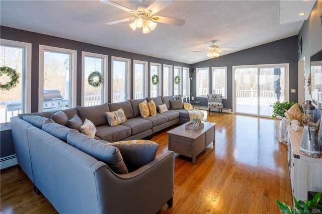 95 Child Road, Woodstock, CT 06281 (MLS #170264148) :: Spectrum Real Estate Consultants