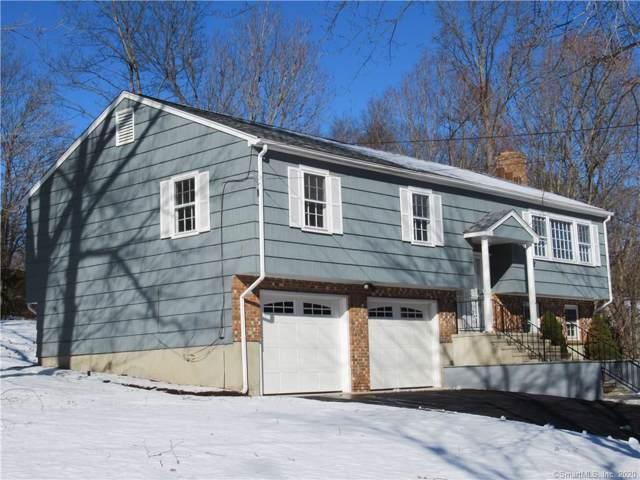 350 Canterbury Lane, Fairfield, CT 06825 (MLS #170264156) :: Spectrum Real Estate Consultants