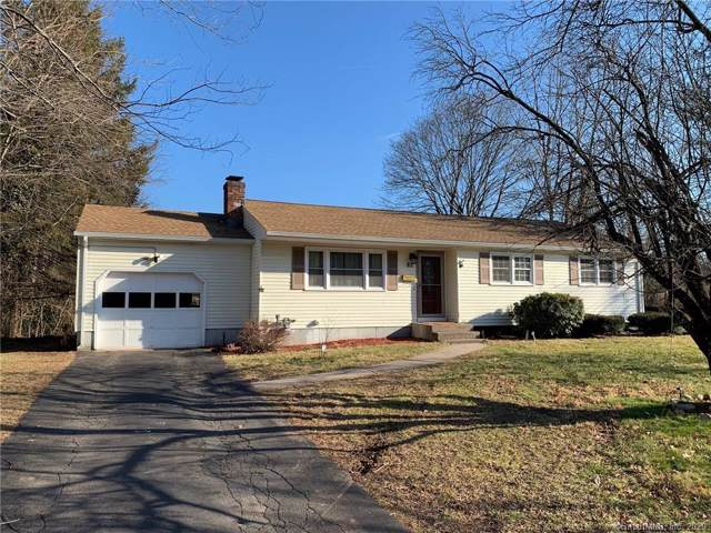 70 Warren Street, Cheshire, CT 06410 (MLS #170264160) :: Carbutti & Co Realtors