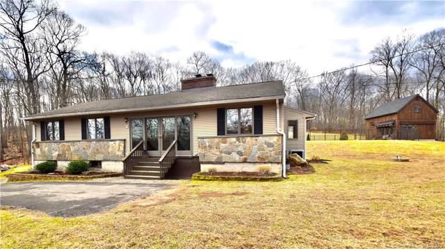 23 Bonair Road, Tolland, CT 06084 (MLS #170264212) :: GEN Next Real Estate