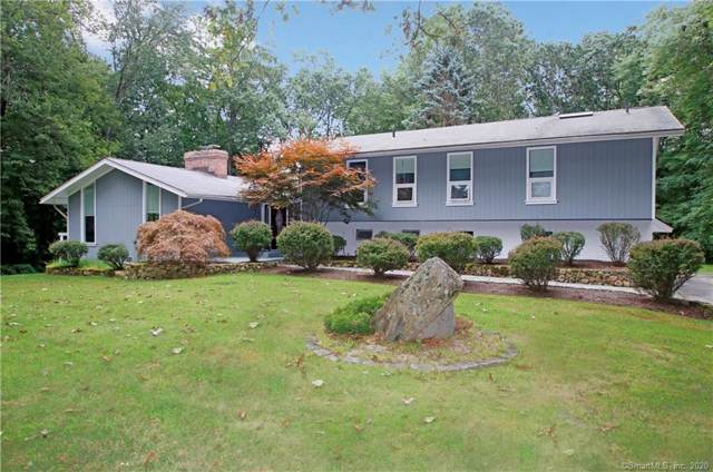 121 Thunder Lake Road, Wilton, CT 06897 (MLS #170264236) :: The Higgins Group - The CT Home Finder