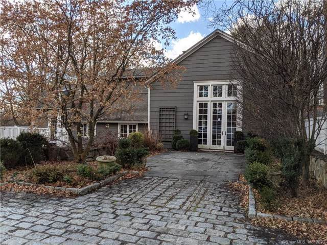 38 Cartbridge Road, Weston, CT 06883 (MLS #170264268) :: Team Feola & Lanzante | Keller Williams Trumbull