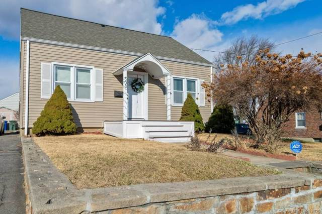 508 Clark Street, Bridgeport, CT 06606 (MLS #170264304) :: Michael & Associates Premium Properties | MAPP TEAM