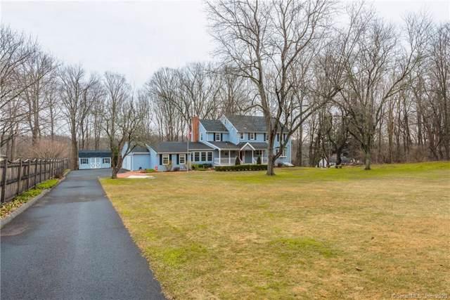 3 Cold Spring Drive, Bloomfield, CT 06002 (MLS #170264312) :: Michael & Associates Premium Properties | MAPP TEAM