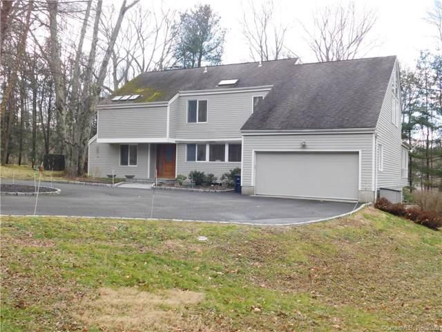 76 Mayapple Road, Stamford, CT 06903 (MLS #170264313) :: Mark Boyland Real Estate Team