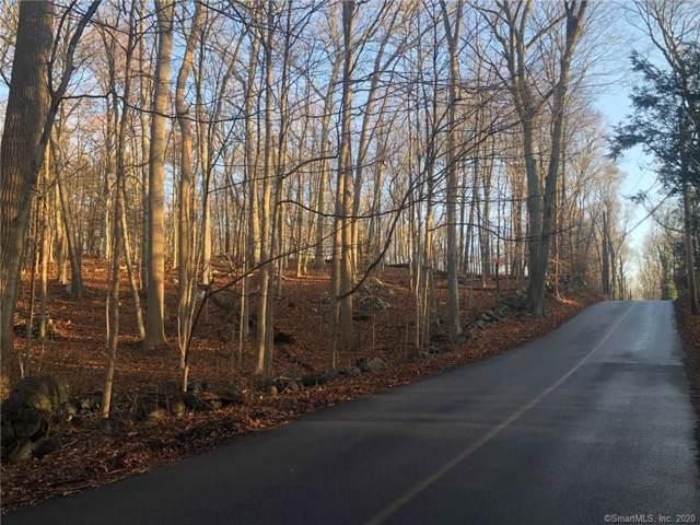 100+90 Borglum Road, Wilton, CT 06897 (MLS #170264316) :: Mark Boyland Real Estate Team