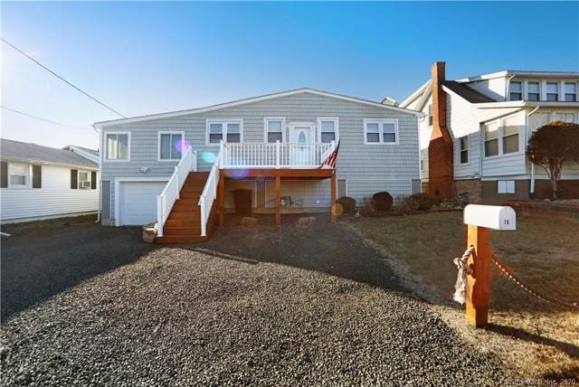 16 Catherine Street, East Haven, CT 06512 (MLS #170264318) :: Carbutti & Co Realtors