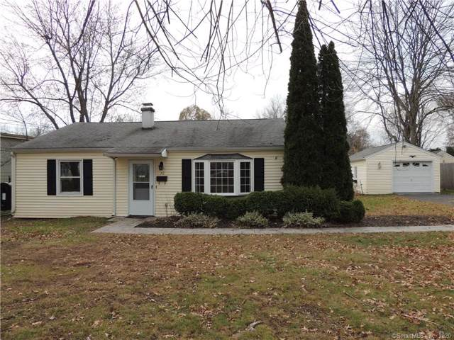 30 Chester Lane, Wallingford, CT 06492 (MLS #170264332) :: Coldwell Banker Premiere Realtors