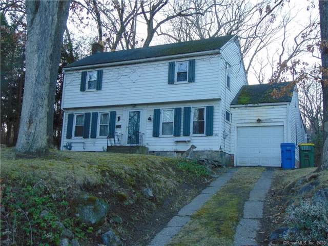 175 Mount Vernon Avenue, Waterbury, CT 06708 (MLS #170264337) :: Michael & Associates Premium Properties | MAPP TEAM