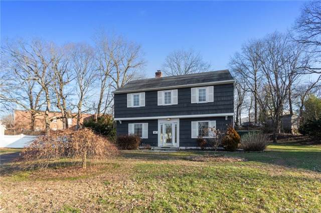 23 Corn Cake Lane, Stamford, CT 06905 (MLS #170264341) :: Michael & Associates Premium Properties | MAPP TEAM