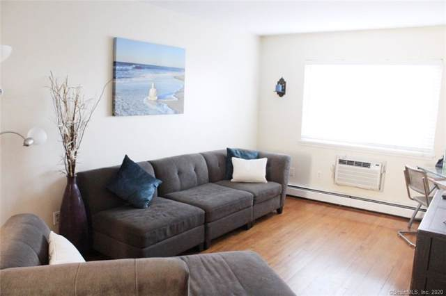 18 Prospect Avenue A8, Norwalk, CT 06850 (MLS #170264343) :: GEN Next Real Estate