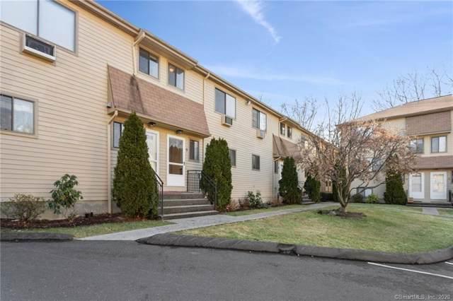 36 Highview Avenue #9, Stamford, CT 06907 (MLS #170264344) :: Michael & Associates Premium Properties | MAPP TEAM