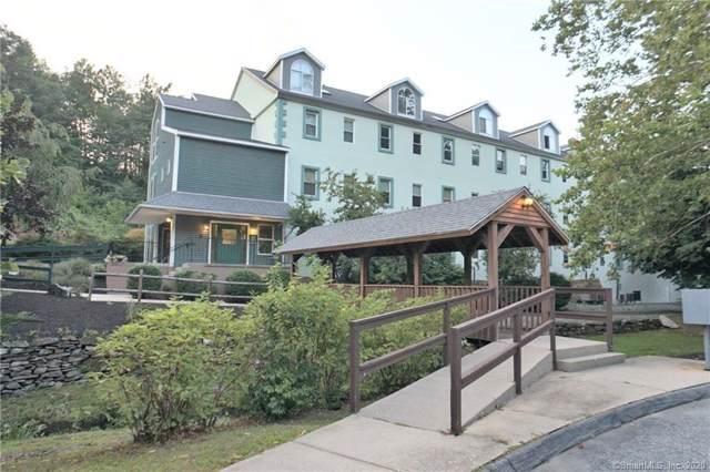 305 Whetstone Mills #305, Killingly, CT 06241 (MLS #170264378) :: Michael & Associates Premium Properties | MAPP TEAM
