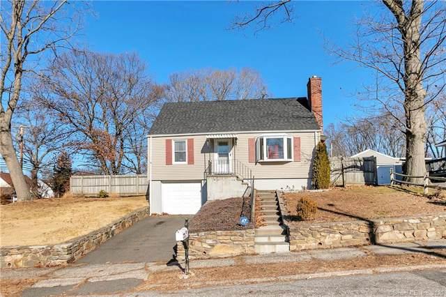 102 Memory Lane, Bridgeport, CT 06606 (MLS #170264383) :: Mark Boyland Real Estate Team