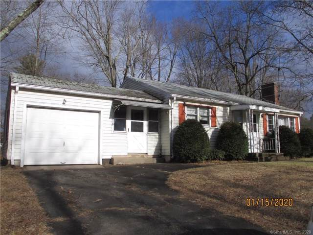 49 North Street, Enfield, CT 06082 (MLS #170264401) :: NRG Real Estate Services, Inc.