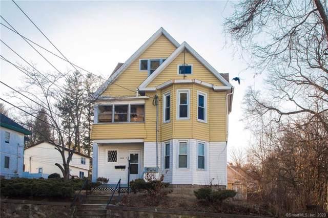 259 Grandview Avenue, Waterbury, CT 06708 (MLS #170264418) :: Michael & Associates Premium Properties | MAPP TEAM