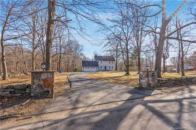 265 Soundview Avenue, Shelton, CT 06484 (MLS #170264424) :: Michael & Associates Premium Properties | MAPP TEAM