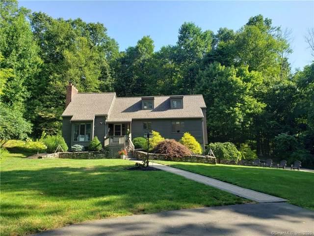 86 Plumb Brook Road, Woodbury, CT 06798 (MLS #170264448) :: Kendall Group Real Estate | Keller Williams