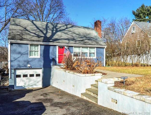 68 Benedict Street, Norwalk, CT 06850 (MLS #170264464) :: The Higgins Group - The CT Home Finder