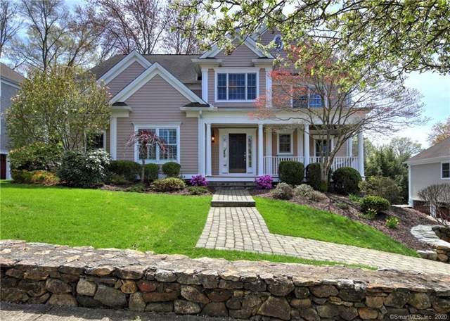 55 Sconset Drive, Fairfield, CT 06824 (MLS #170264483) :: Spectrum Real Estate Consultants