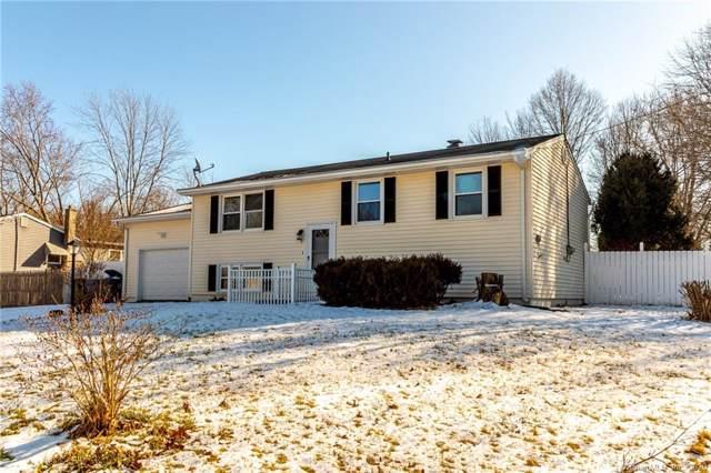 5 Old Fort Lane, Ledyard, CT 06339 (MLS #170264484) :: Spectrum Real Estate Consultants