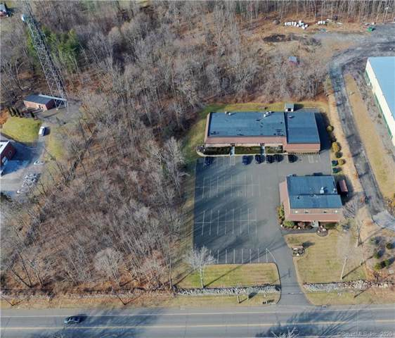 639 - 649 Amity Road, Bethany, CT 06524 (MLS #170264490) :: Mark Boyland Real Estate Team