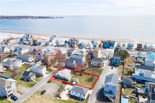 16 Silver Street, Milford, CT 06460 (MLS #170264526) :: The Higgins Group - The CT Home Finder