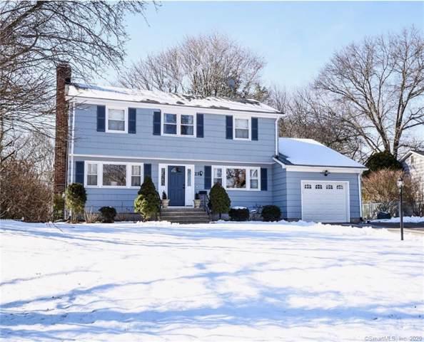 23 Barton Road, Fairfield, CT 06824 (MLS #170264538) :: Mark Boyland Real Estate Team