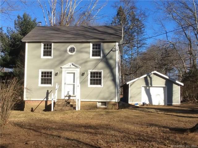 40 Smith Street, East Hampton, CT 06424 (MLS #170264553) :: Michael & Associates Premium Properties | MAPP TEAM