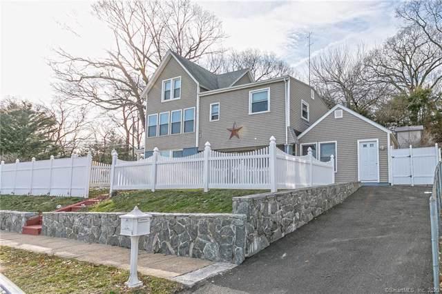 90 2nd Street, Fairfield, CT 06825 (MLS #170264554) :: Mark Boyland Real Estate Team