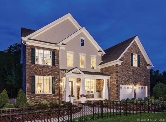 9 South Crossing Way S #37, Bethel, CT 06801 (MLS #170264563) :: Kendall Group Real Estate | Keller Williams