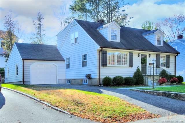 52 Woodside Avenue, Fairfield, CT 06824 (MLS #170264622) :: Mark Boyland Real Estate Team
