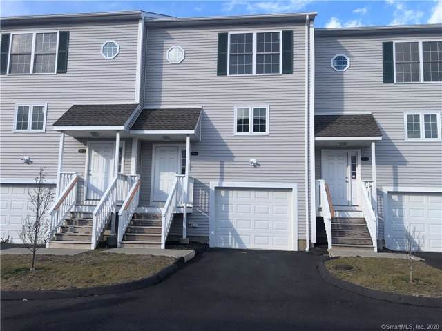 790 Seaview Avenue #4, Bridgeport, CT 06607 (MLS #170264628) :: Michael & Associates Premium Properties | MAPP TEAM